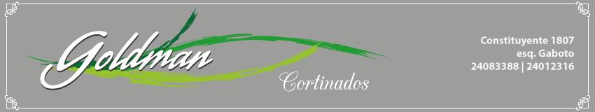 Goldman Cortinados